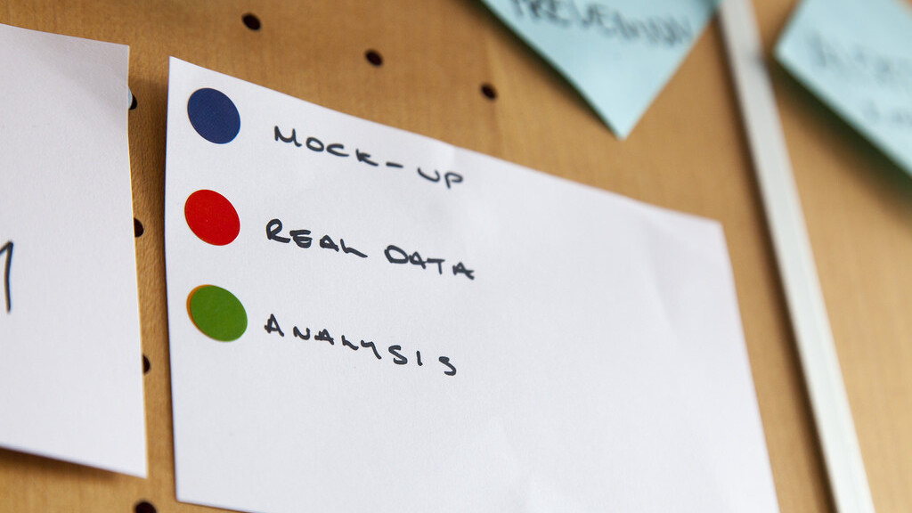 3 reasons why your data analysis might not be working