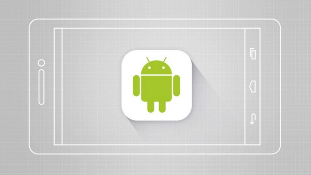 Let the web's premier web teacher school you in building quality Android apps – for under $20