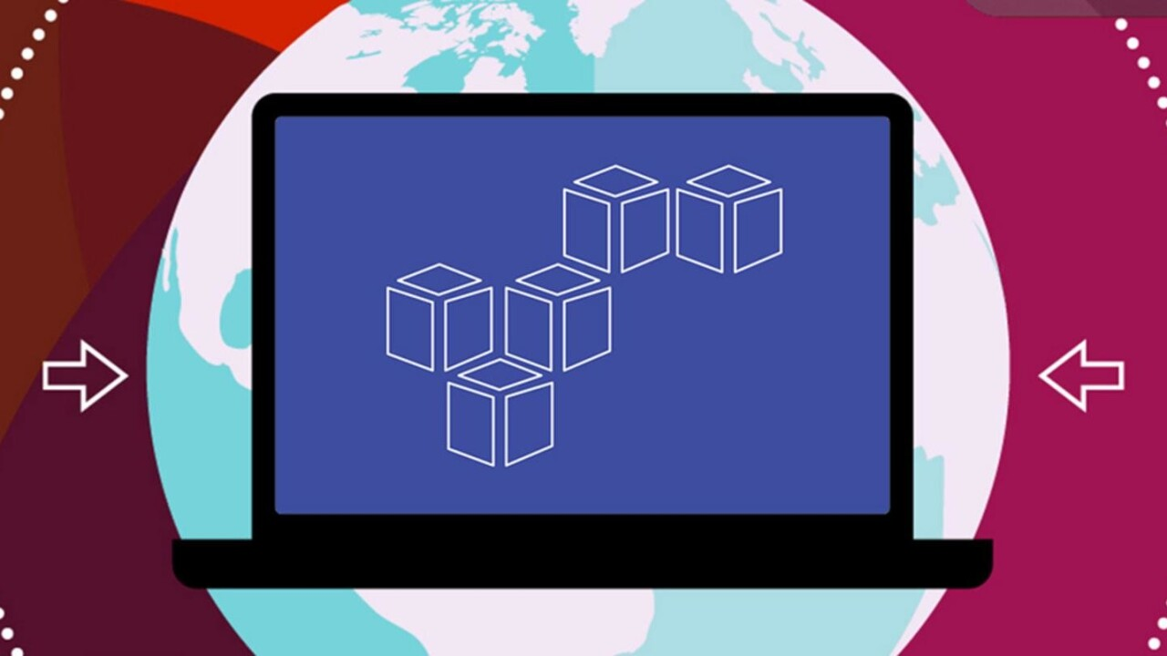 Amazon Web Services dominate the cloud, so learn their ways for only $39