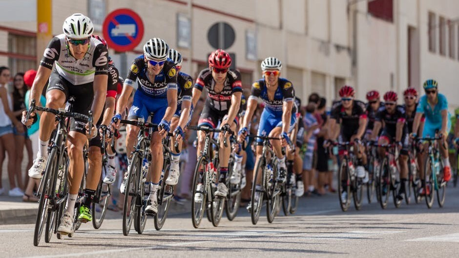 6 innovative tech startups set on improving athletic performance