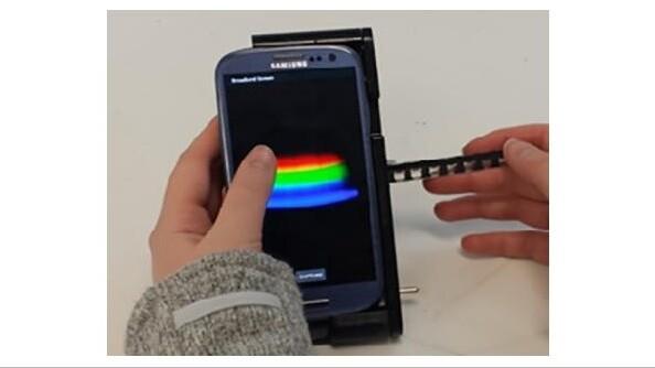 Smartphone diagnostic test could render labs obsolete