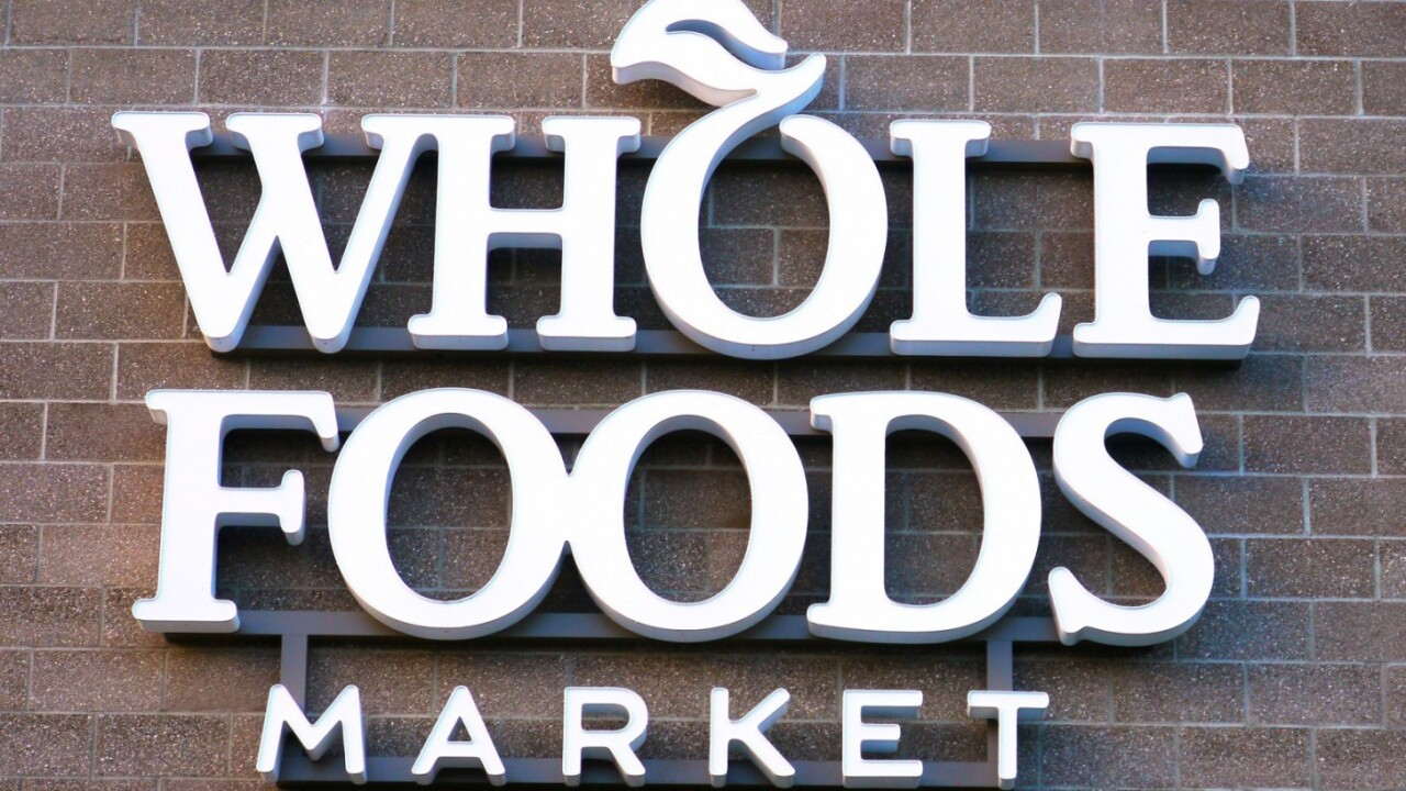 Amazon slashes prices at Whole Foods to kill off Walmart and Kroger