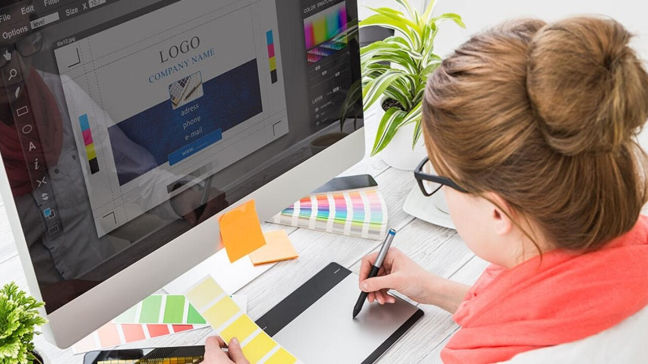 Understand all the Adobe web design programs — for under $50