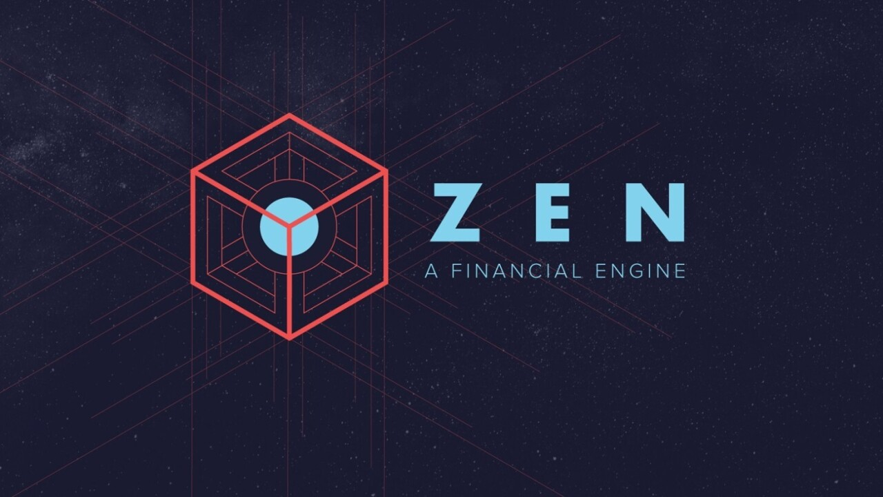Zen Protocol is the next step for cryptocurrency smart-contracts