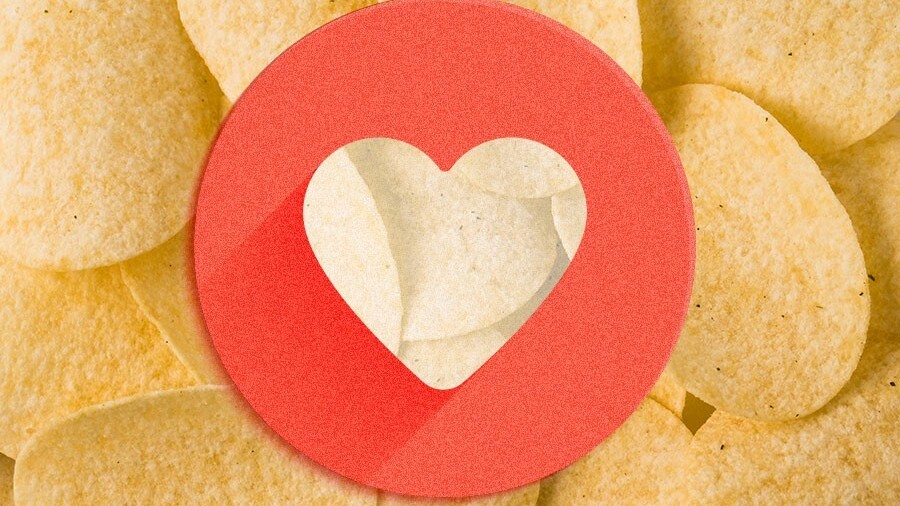 This Facebook group about eating chips is the last pure thing on the internet