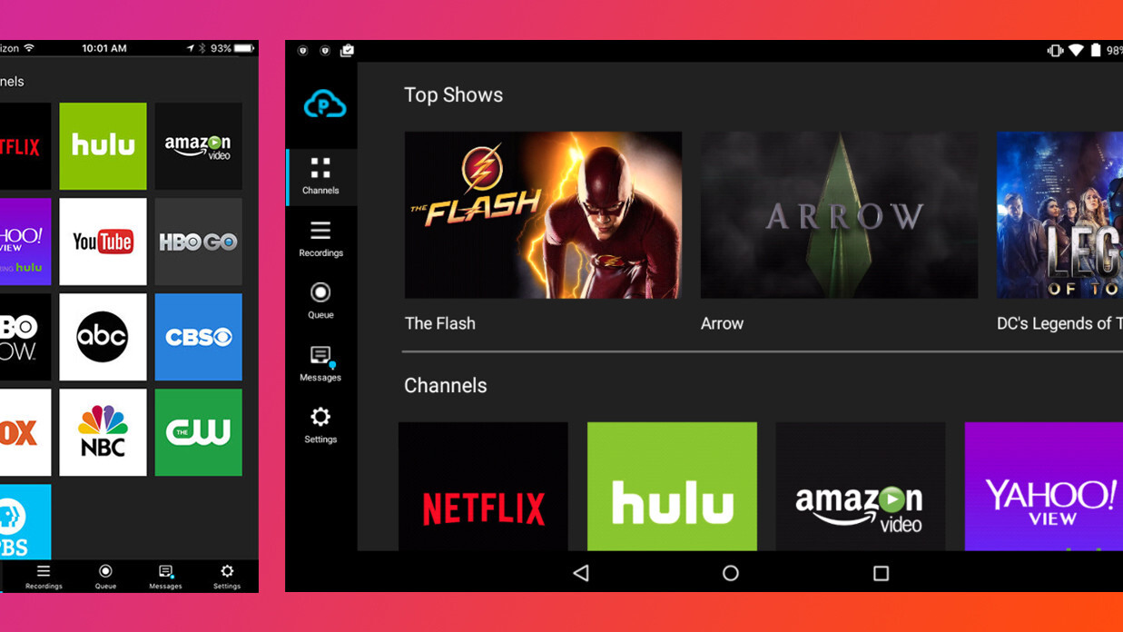 This app lets you download Netflix, Amazon, and HBO shows to stream offline