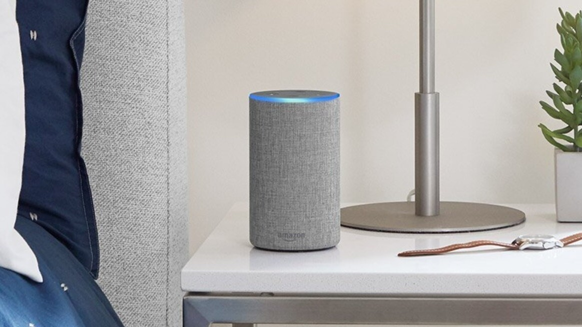 Here are all of Amazon's new Echo gadgets
