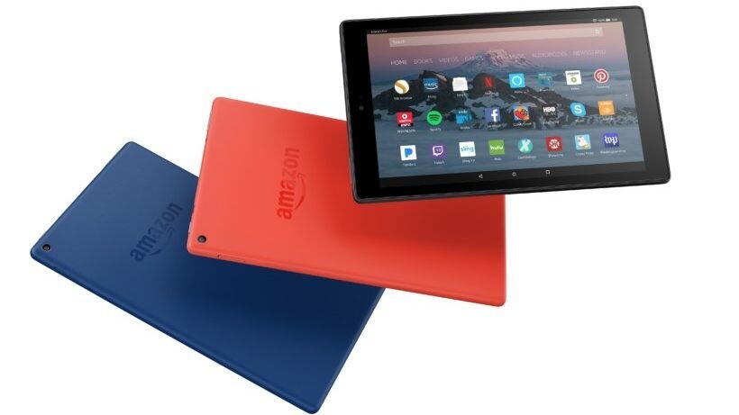 Amazon's new $150 Fire HD 10 could make you reconsider splurging on an iPad