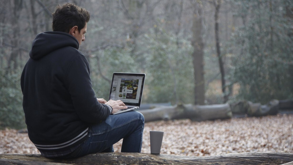 Creative industries need to start trusting their remote employees
