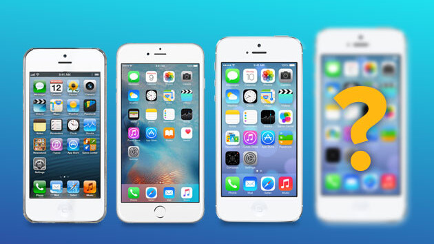 Everybody's buzzing — land your iPhone 8 now — for FREE!