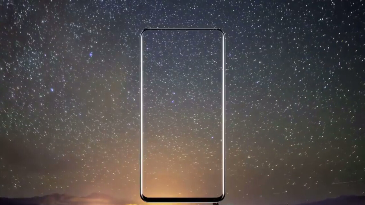 Xiaomi will unveil its next bezel-less Mi Mix 2 ahead of the new iPhone