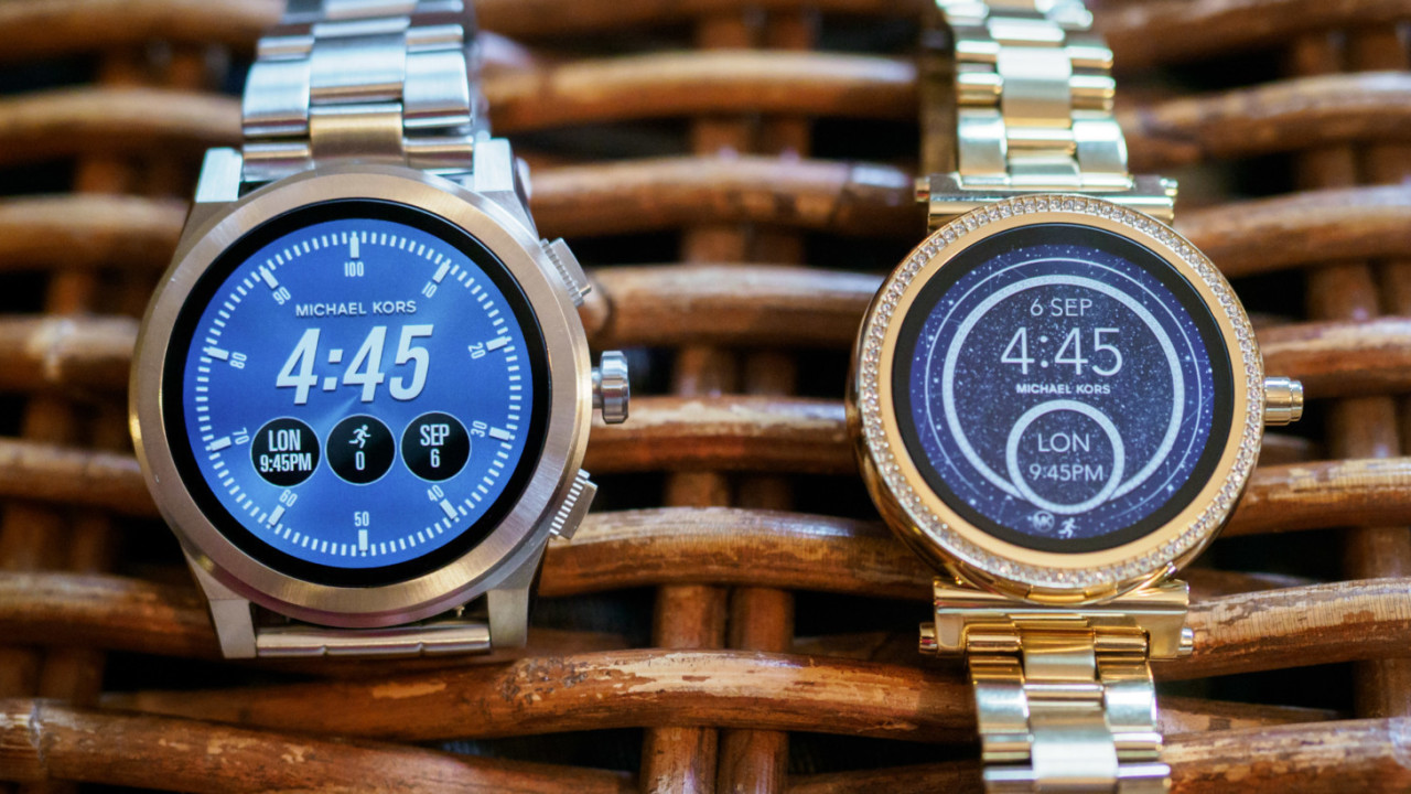 smartwatch android review