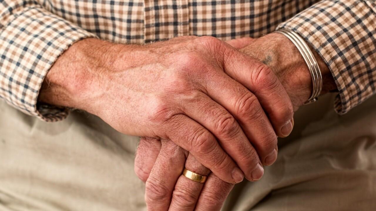 Dutch study pegs 115 years as maximum human lifespan