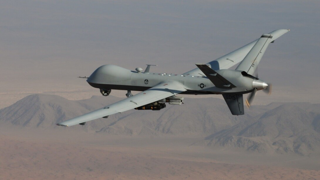 France moves to weaponize drones formerly used in surveillance missions
