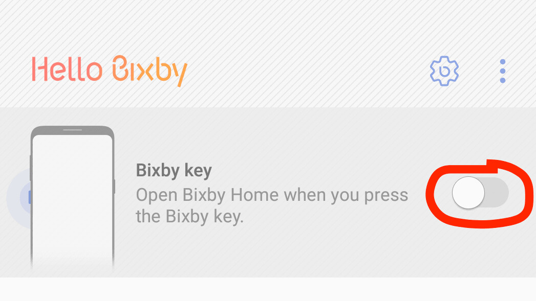 Samsung finally lets Galaxy S8 users disable the Bixby button, here's how