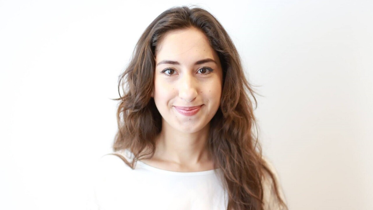 From Afghanistan to Silicon Valley: Sophia Mahfooz's story of hope and resilience