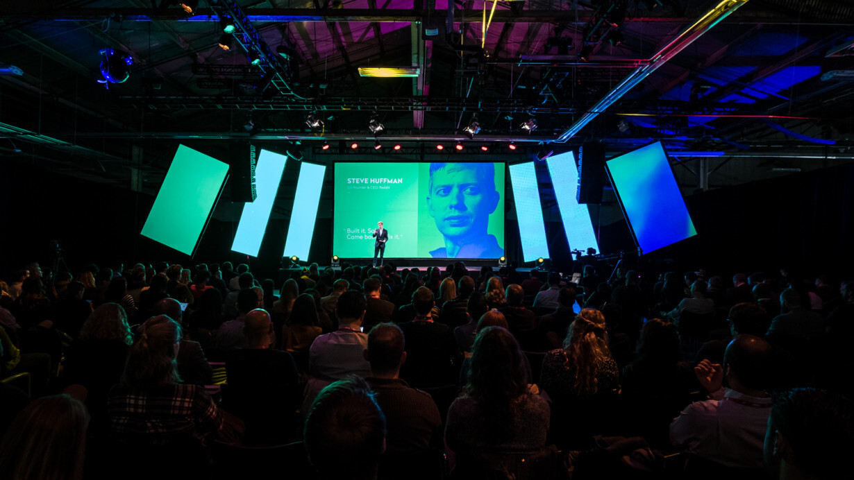 Here's why we're making TNW New York invite-only