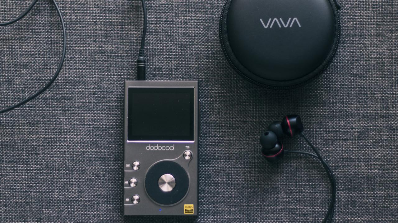 Bassheads will love VAVA's $26 wired 'gaming' earphones