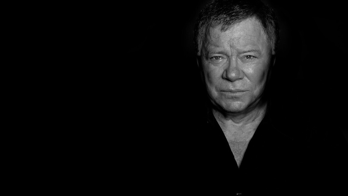 How William Shatner is helping to disrupt the US Lotto industry and fix Twitter's reputation problem