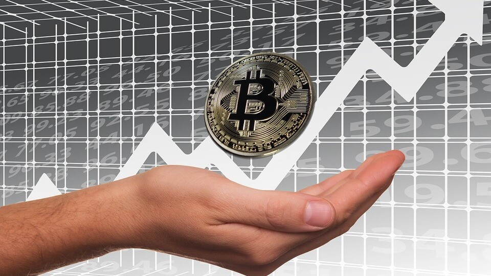 Amazon rumor sends Bitcoin surging to record highs