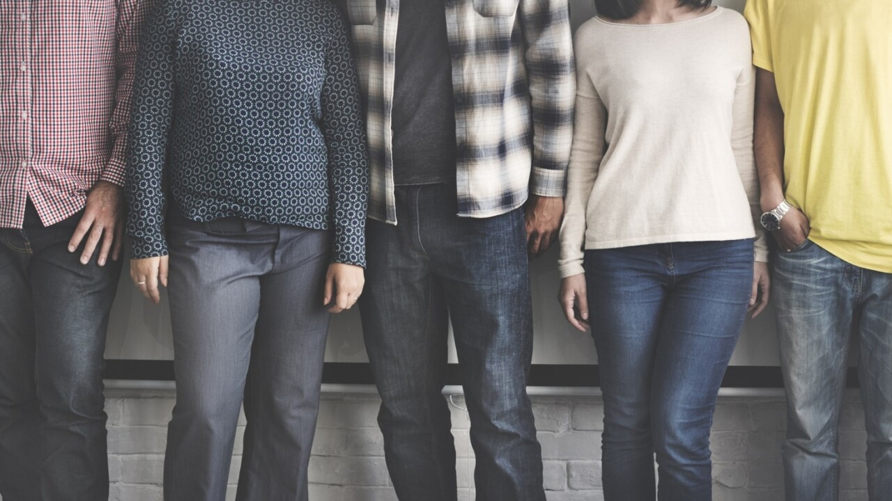 Your company won't achieve diversity just by focusing on demographic goals