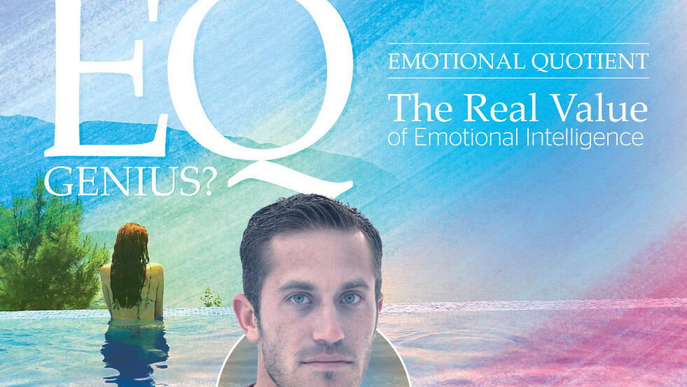 Emotional intelligence — your best asset in business