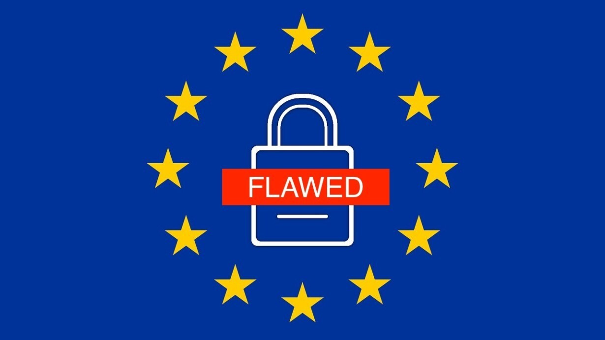 EU Commission just presented its cybersecurity strategy — here are 10 things they missed