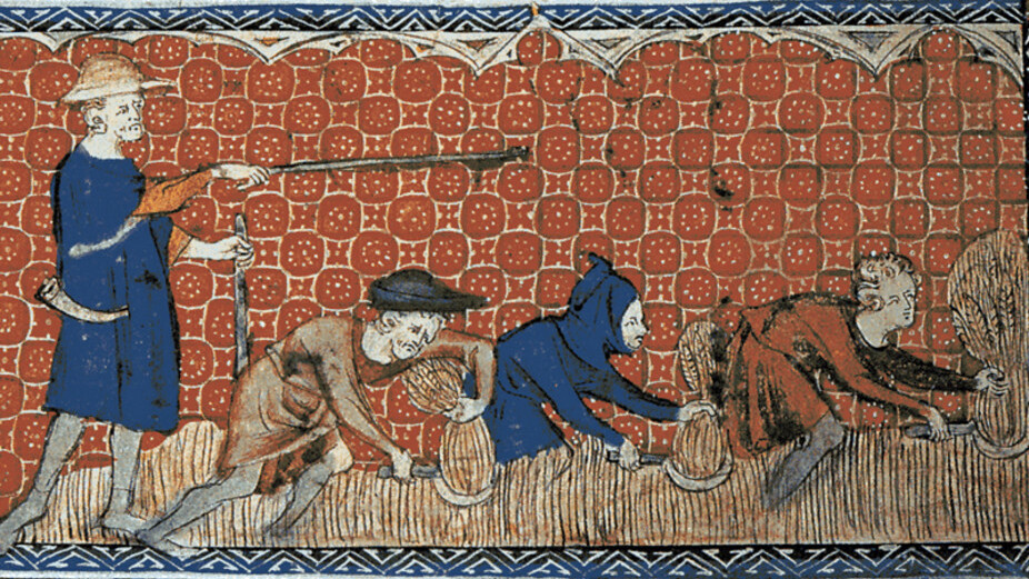 The Internet of Things is sending us back to the Middle Ages