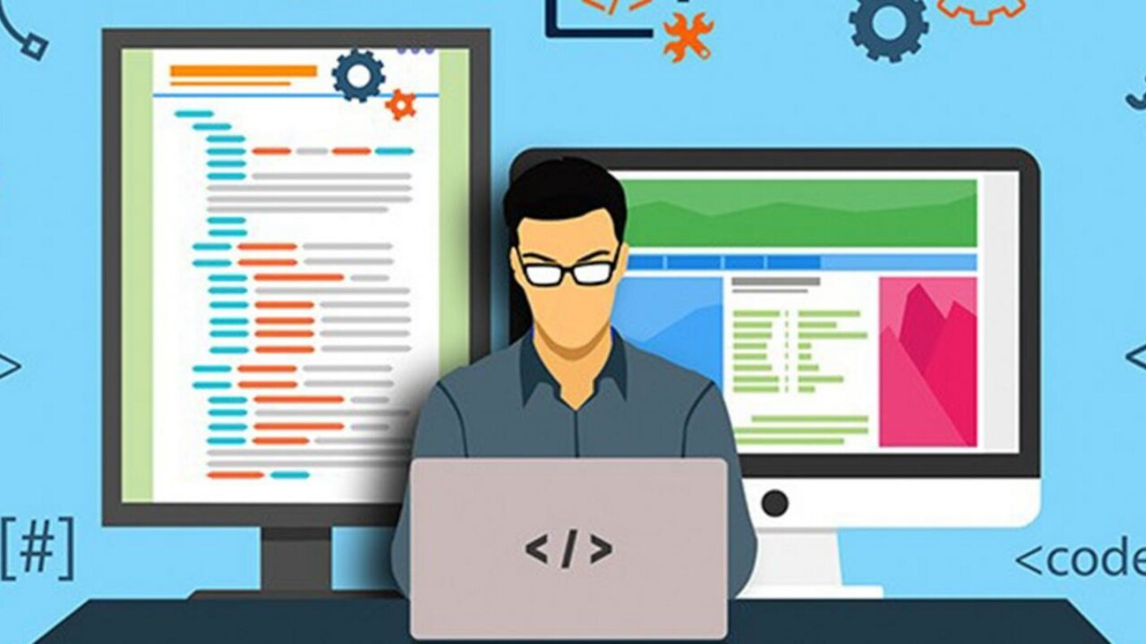Guide a project from start to finishing as a Full Stack Web Developer, and learn how for $23