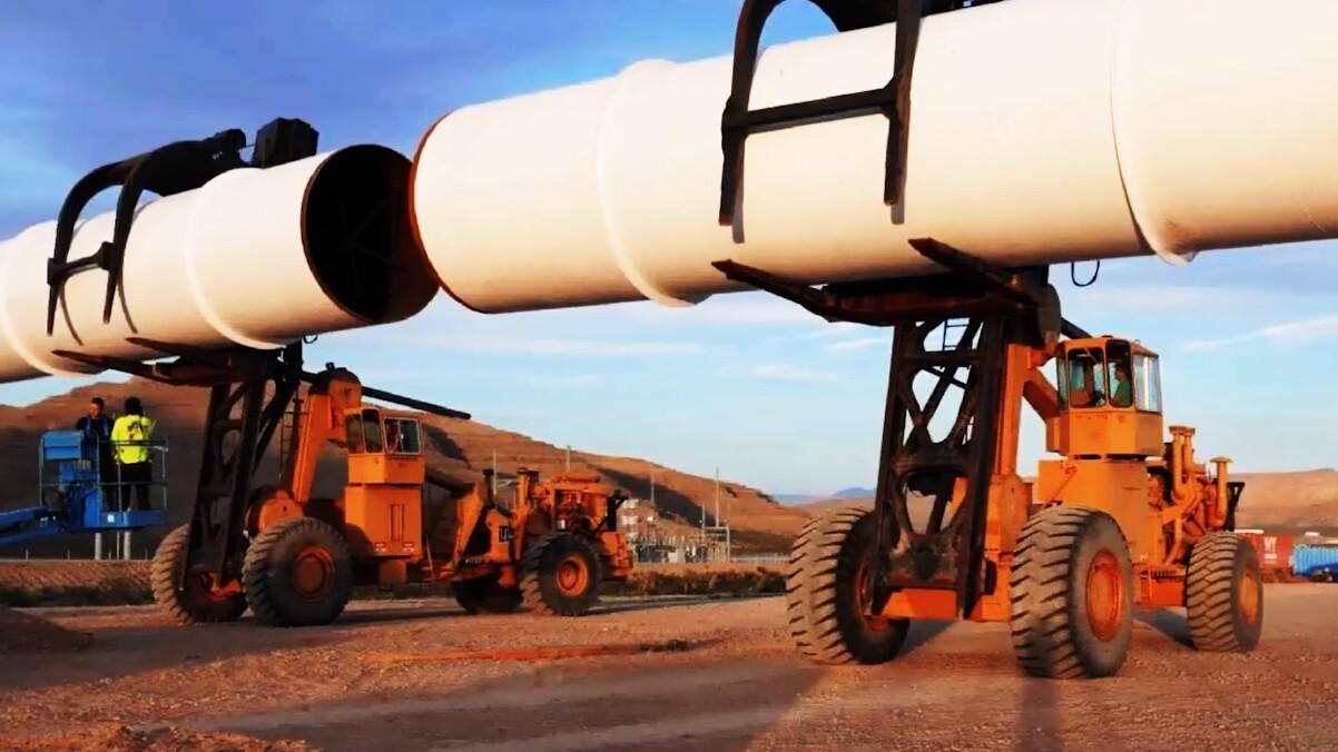 Hyperloop One Global Challenge winners include India, US, UK, Canada, and Mexico