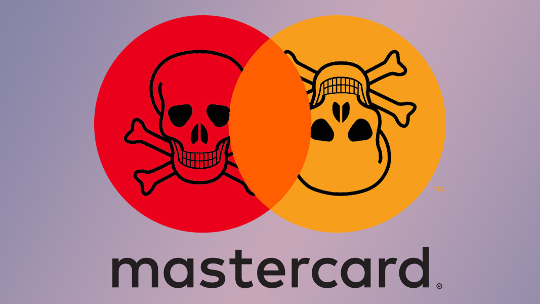 Mastercard is ignoring a critical flaw that allows hackers to spoof valid payments [Update]