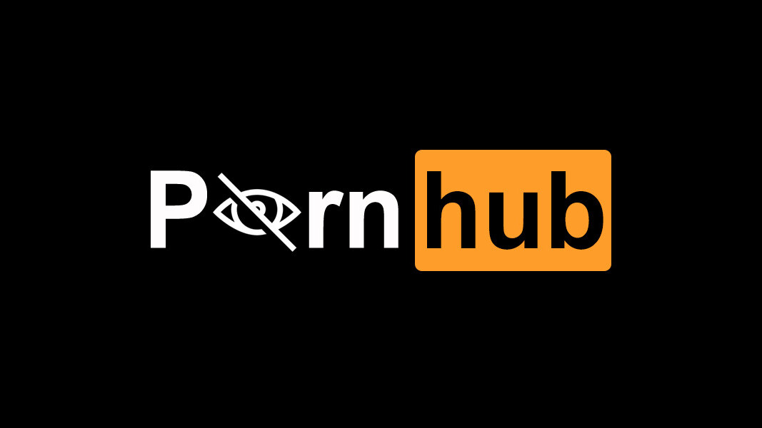 Pornhub's portal for visually impaired users makes… everything… BIGGER
