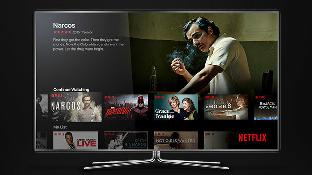 Want five years of Netflix FREE? Well, we wanna give it to you