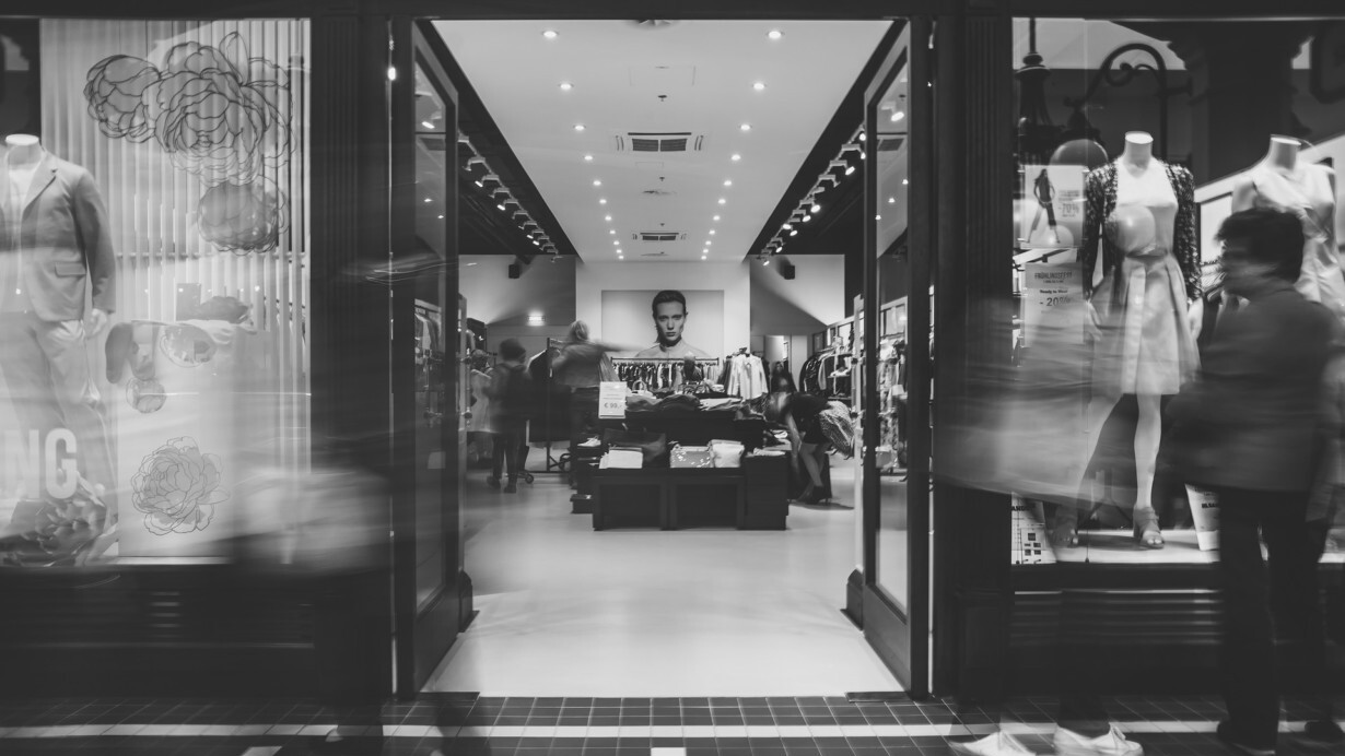 How offline retail is evolving to compete with ecommerce