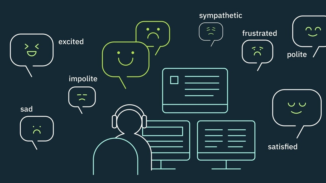 IBM's Watson AI is learning to understand nuance and context