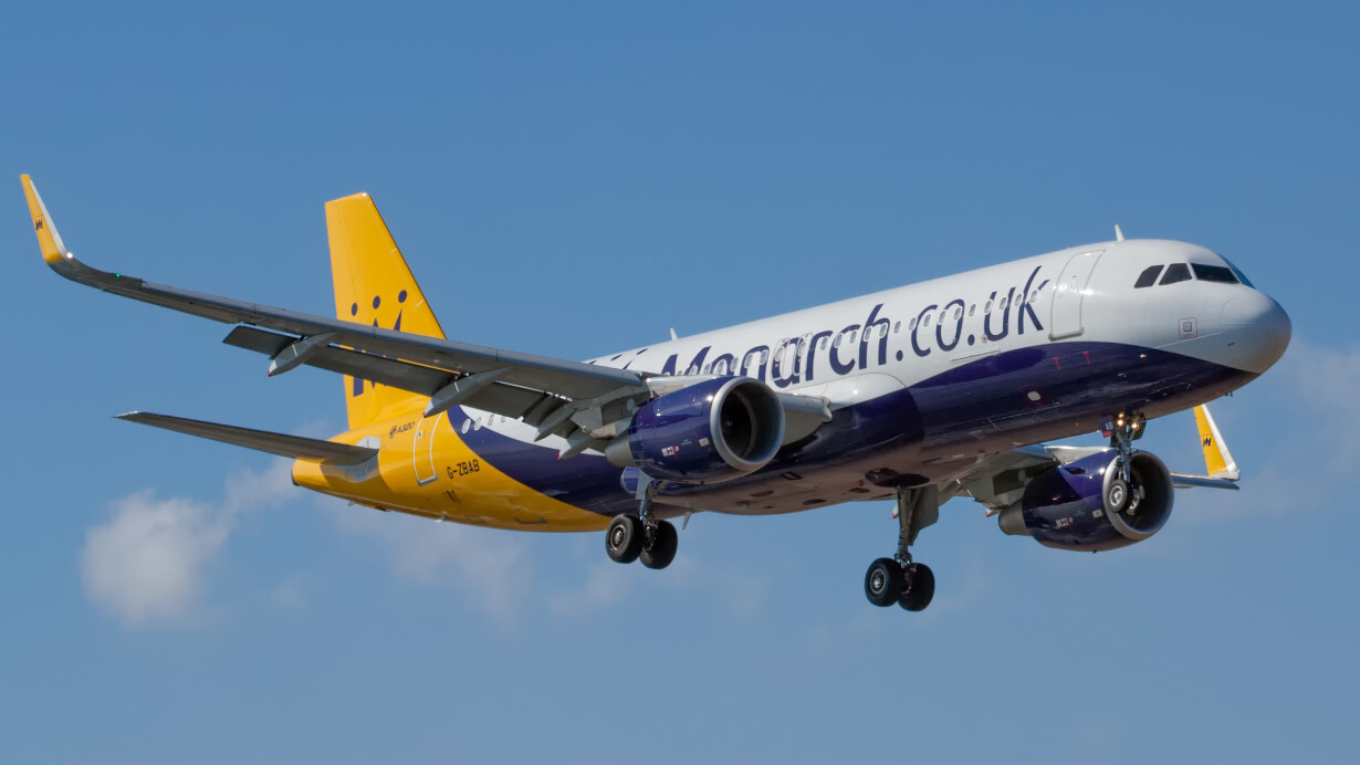 This coding bootcamp is offering free tuition to employees of collapsed airline Monarch