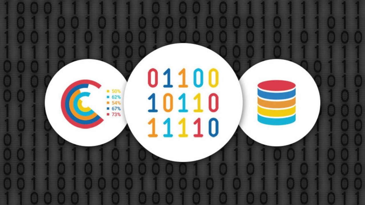 Understand the mysteries of Big Data and do it for an extra 50% off