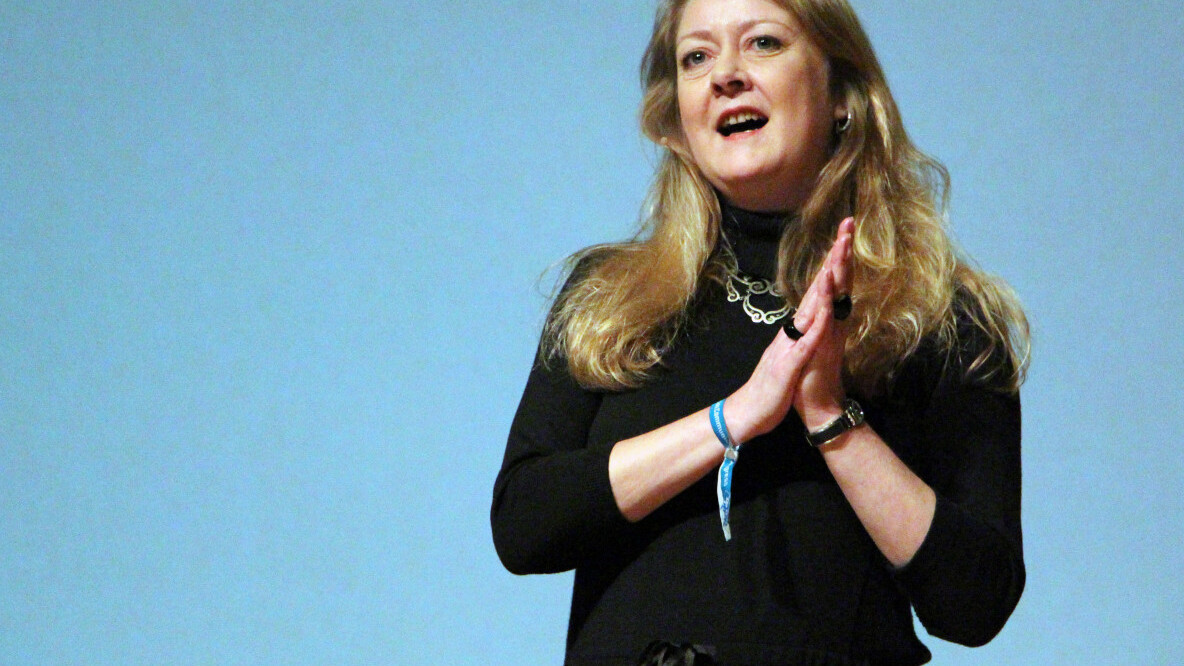 Former MI5 spy: We must fight for digital privacy