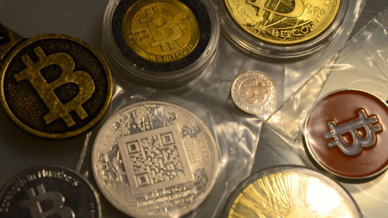 Billionaire financier weighs in on the future of Bitcoin [Updated]