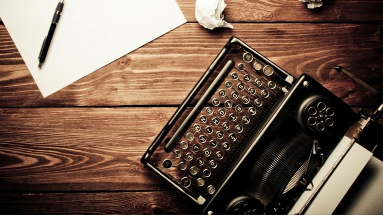 Craft the words to send your business soaring with these copywriting courses — and YOU decide the price
