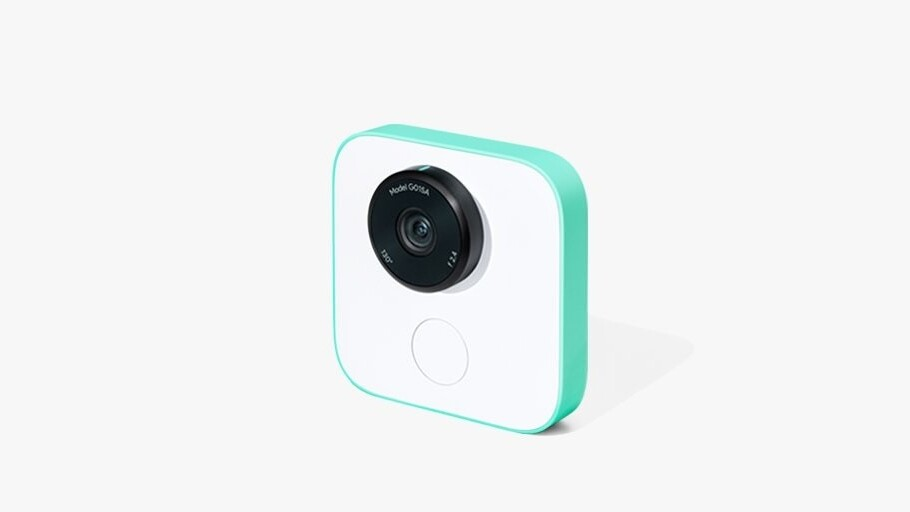 RIP Clips: Palm-sized AI-powered camera joins the Google graveyard