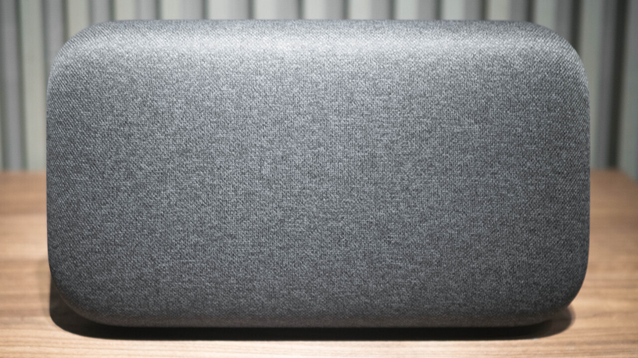 Sonos says Google stole its speaker tech, asks for product ban in court