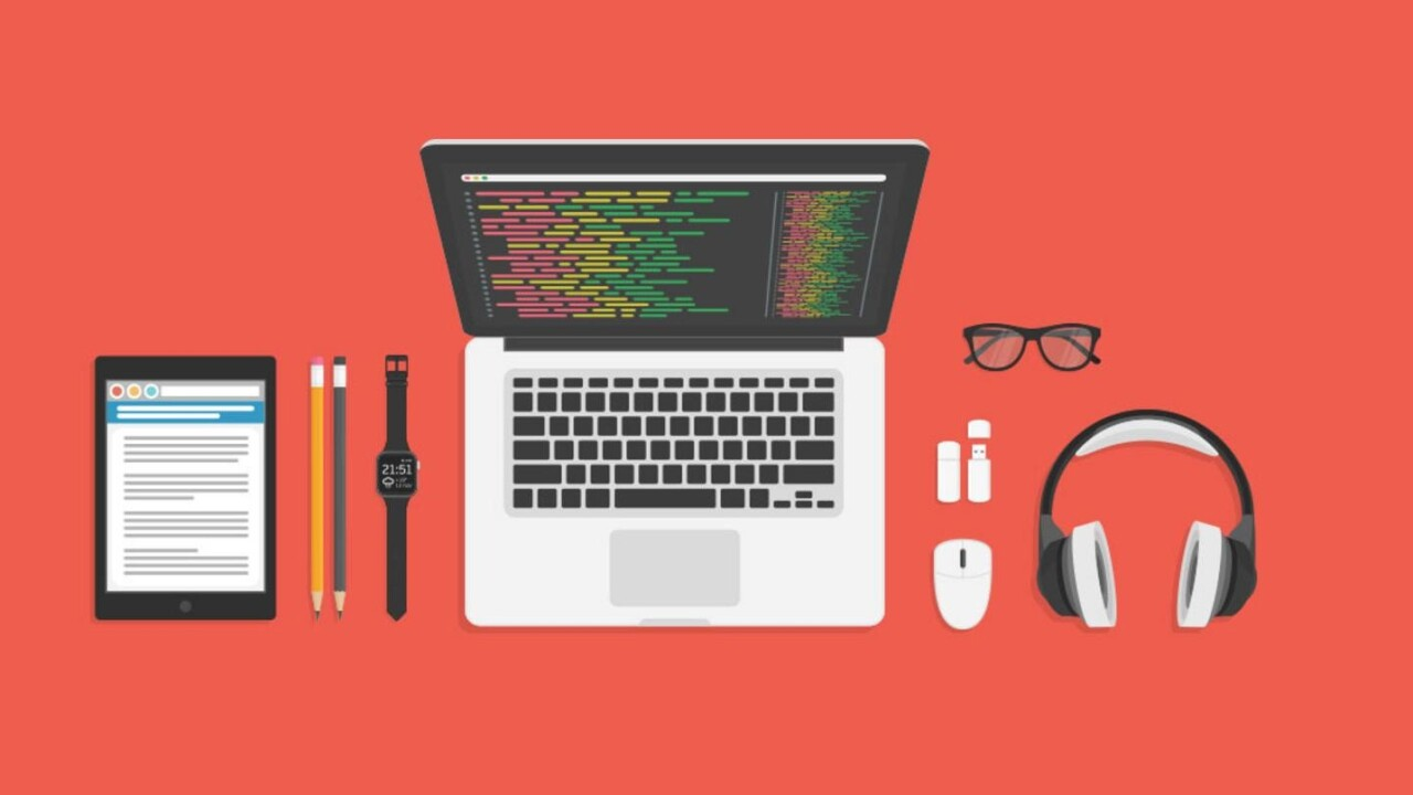Immerse yourself in Coding 101 instruction, and pay what you want