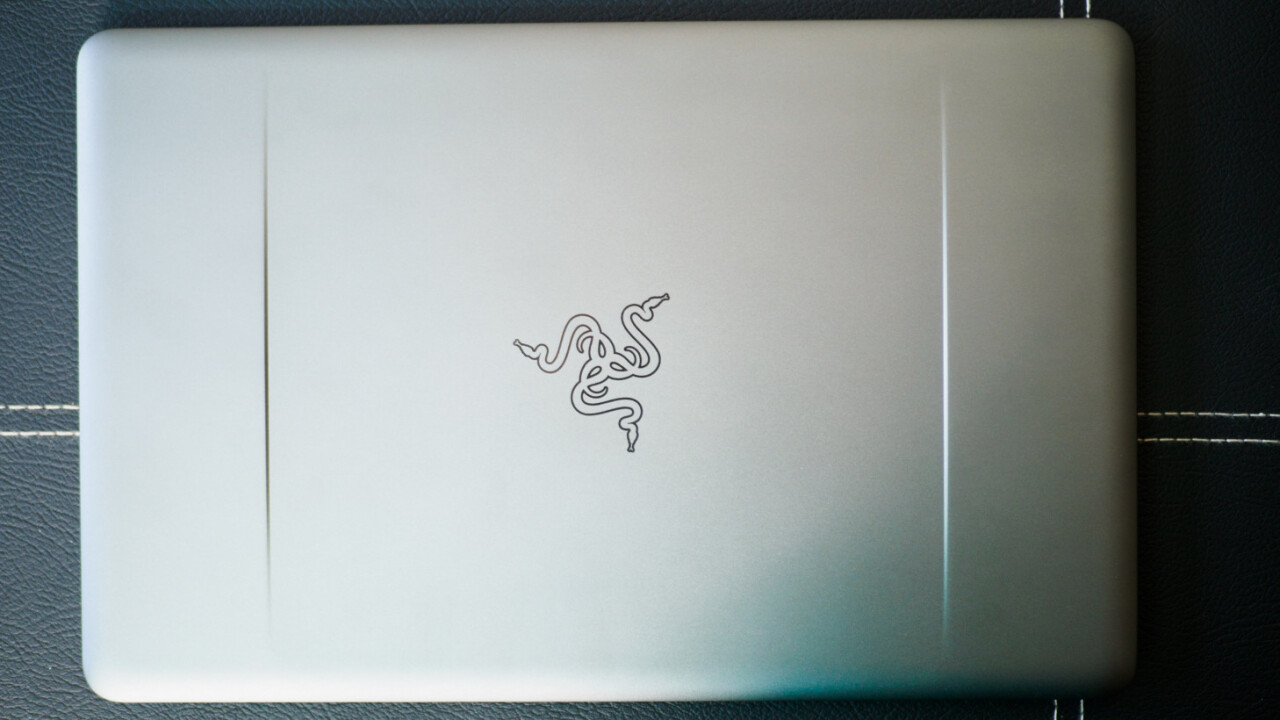 Review: Razer's new Blade Stealth gets a classy makeover