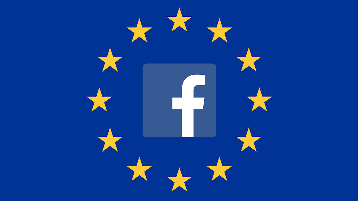 Irish court agrees that Facebook's EU/US data sharing might be illegal