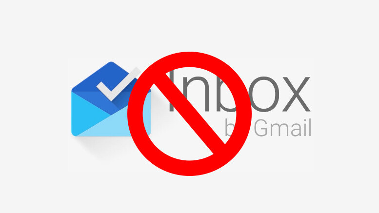Android users report notifications for Google's Inbox are not working