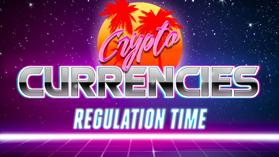 Believe it or not, regulations will make ICOs more awesome