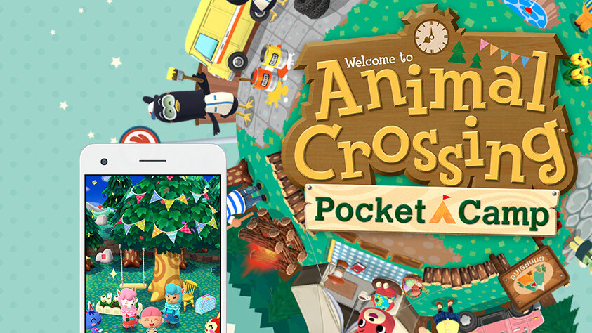 How to download Animal Crossing: Pocket Camp on Android and iPhone right now