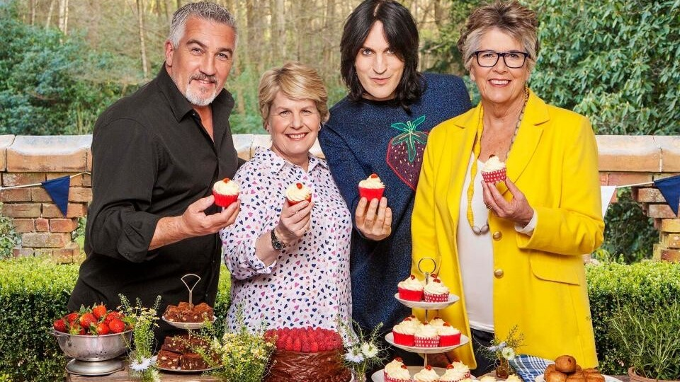 Great British Bake Off judge tweets winner after timezone mixup (spoilers)