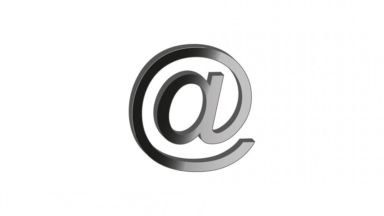 Emails demise raises security concerns about messaging